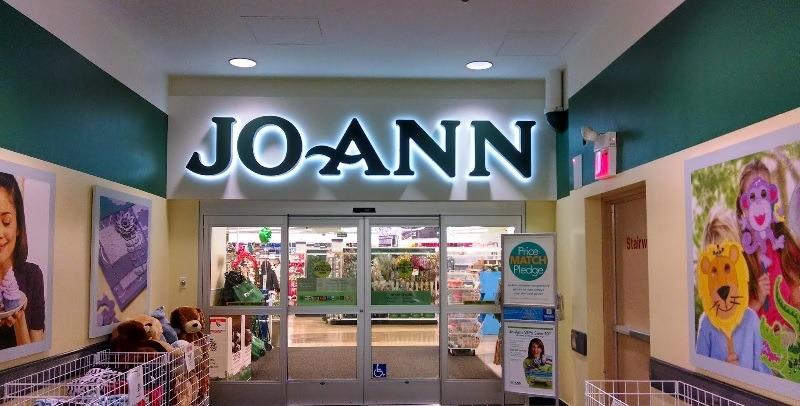 JoAnn Promotions