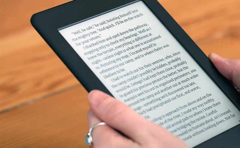 Amazon Kindle Unlimited Promotion: 2-Months Membership