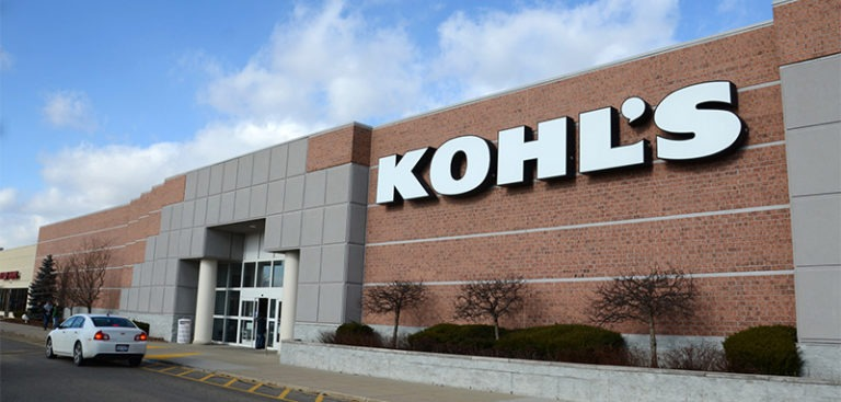 Pay $10 For $20 Kohl's eGift Card (Targeted)