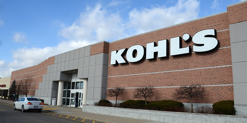 Kohl's Sitewide Coupon Promotion