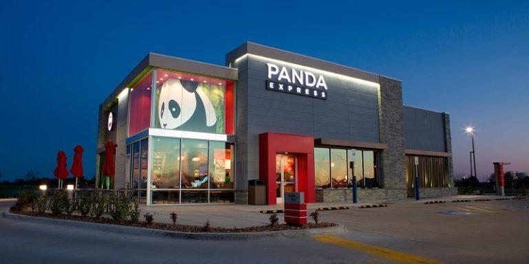 Panda express promotions