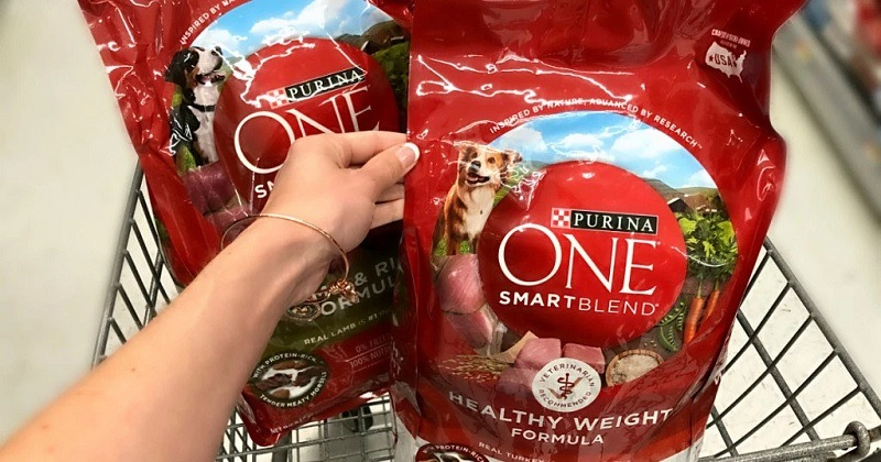 Purina Promotion: Get $10 Prepaid Card w/ Purina Pro Plan Savor Cat or Dog Food Purchase + $3 Off Coupon