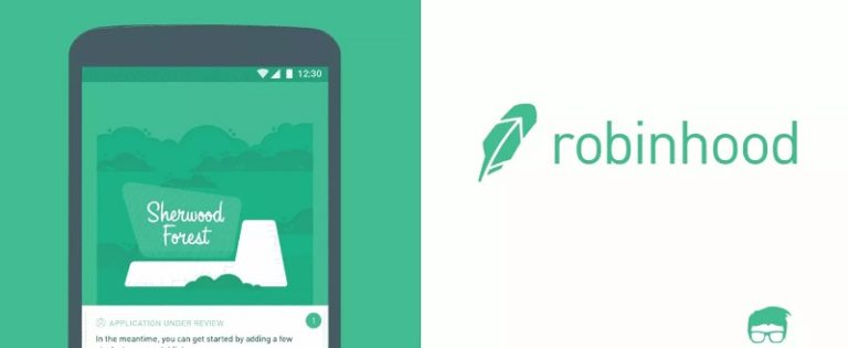 robinhood brokerage app review