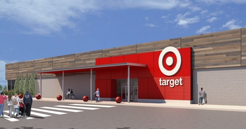 Target Apparel Promotions