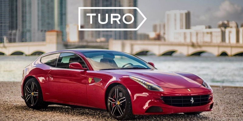 Amex Offers Turo Promotion
