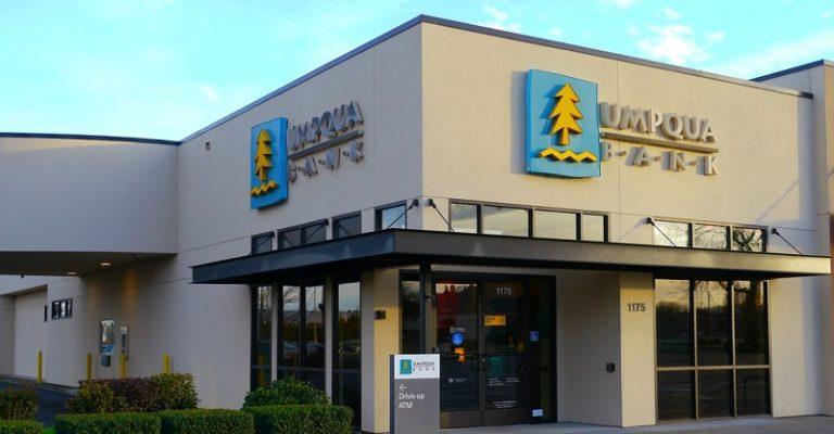 Umpqua Bank Review