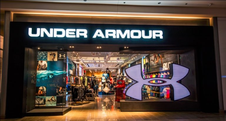Under Armour Student Discount Promotion