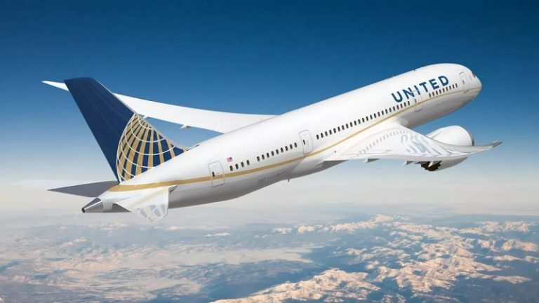 United Airlines Shopping Portal Promotion