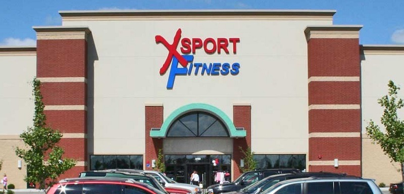 xsport fitness guest privileges