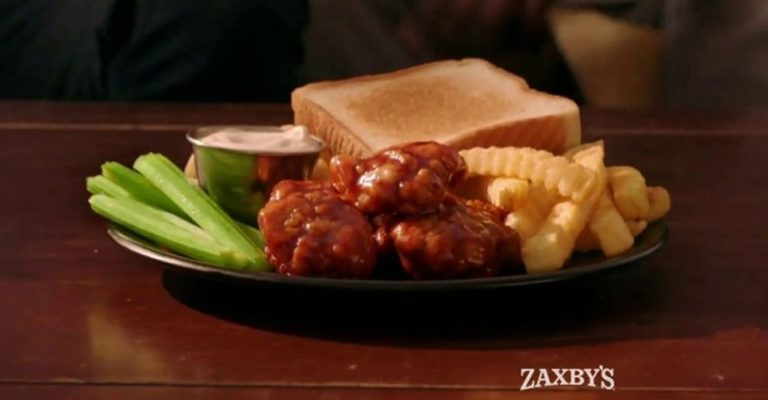 Sam's Club Zaxby's Gift Card Promotion