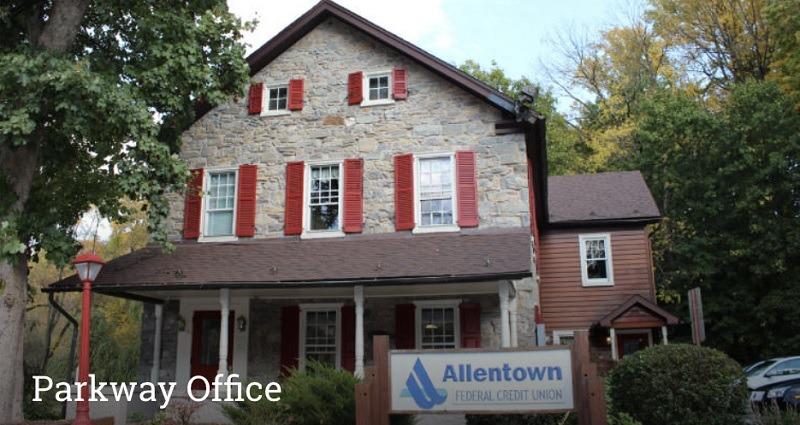 Allentown Federal Credit Union Promotion
