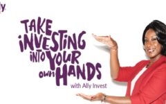 Ally Invest Promotions