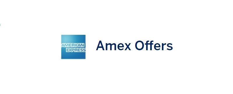 amex offers logo
