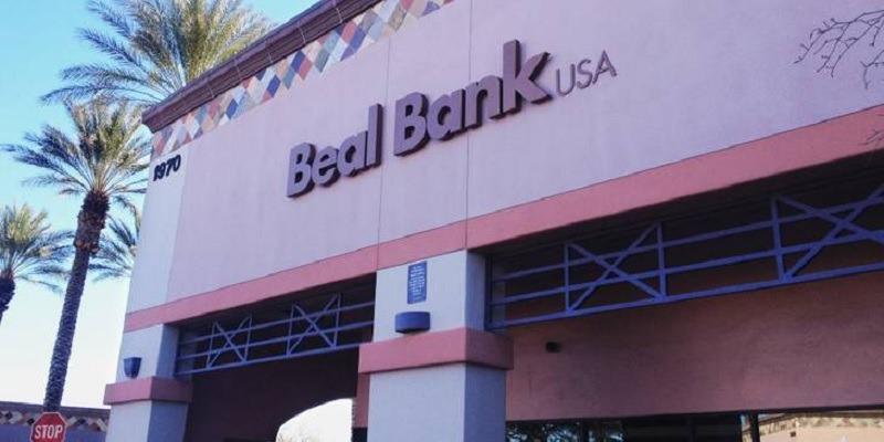 Beal Bank USA Promotion