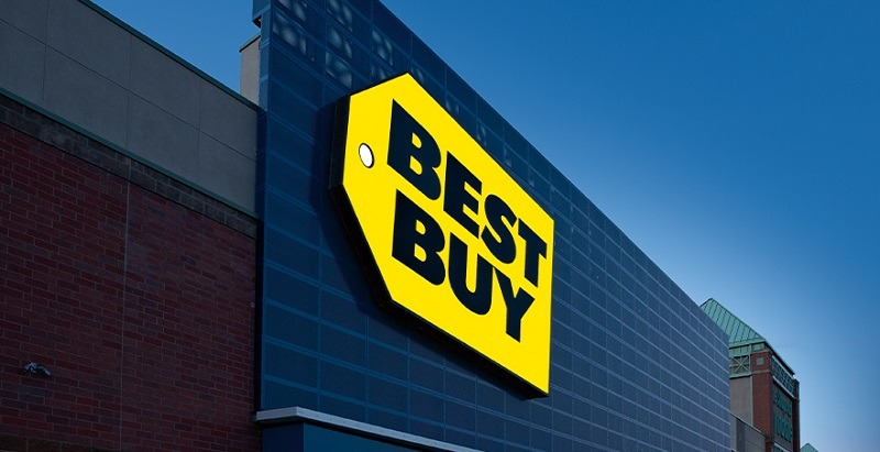 Best Buy Event Promotion