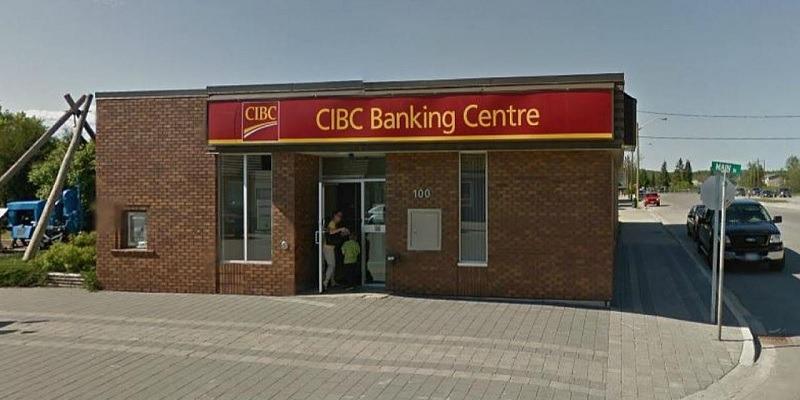 CIBC Bank Promotion