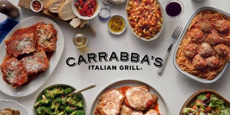 Carrabba's Italian Grill Coupon Promotion