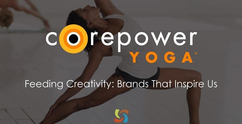 CorePower Yoga Promotions