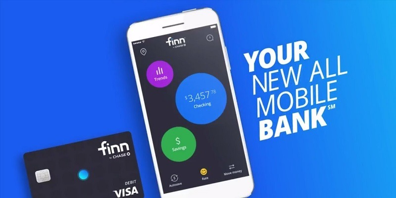 Finn by Chase New App Promotion: $100 Checking & Savings