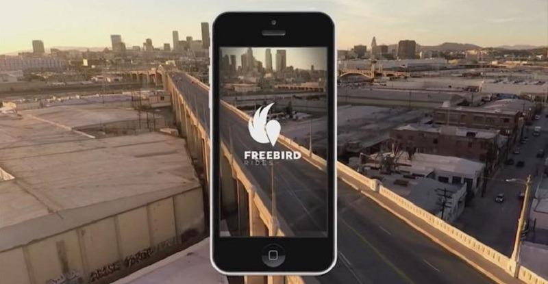 Freebird Promotion