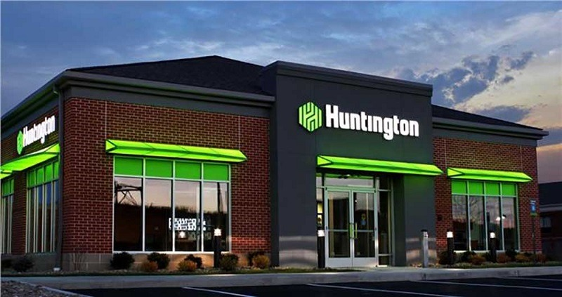 Huntington Bank H5 Checking account bonus promotion
