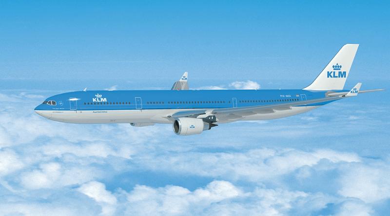 Amex Membership Rewards Air France KLM Transfer Bonus Promotion