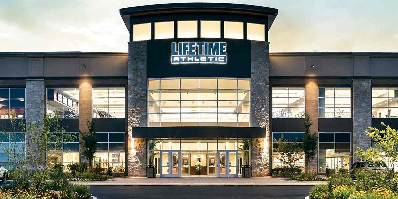 Life Time Fitness Promotions