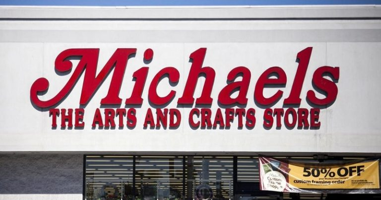 Michael's 40% Coupon Promotion