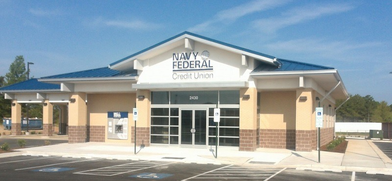 Navy Federal Credit Union Overdraft Fees Class Action Lawsuit