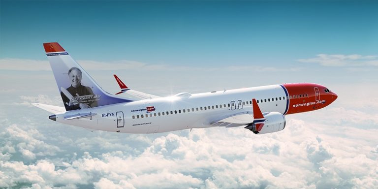 Norwegian Air Fare Promotion