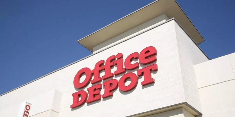 OfficeMax/Office Depot Visa Gift Card Promotion