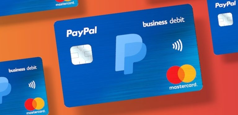 PayPal Business Card Spending Bonus
