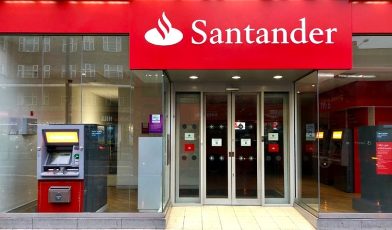 Santander Bank Review