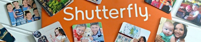 Shutterfly Apple Pay Promotion