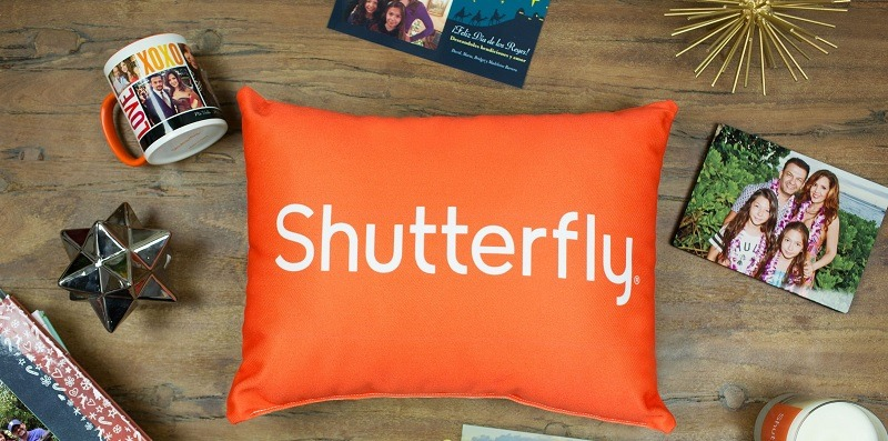 Shutterfly Deals and Promotions 2019