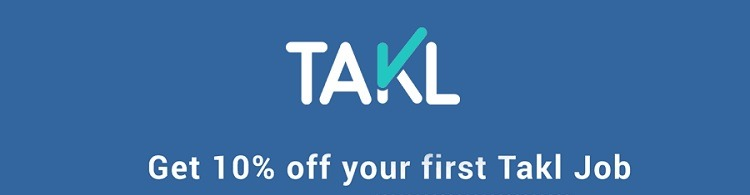 Takl Promotions