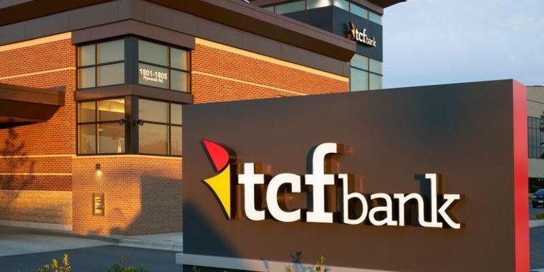 TCF Bank Promotion