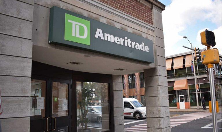 TD Ameritrade Brokerage account bonus promotion