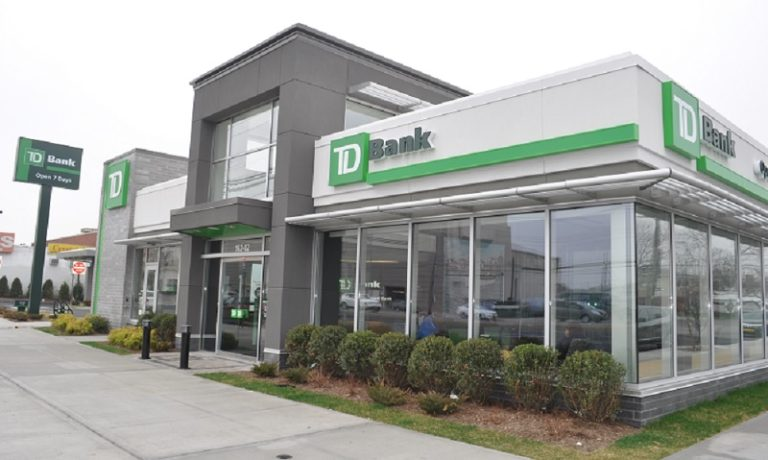 TD Bank Convenience Checking account bonus promotion