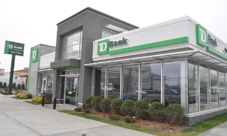 TD Bank Savings Bonus