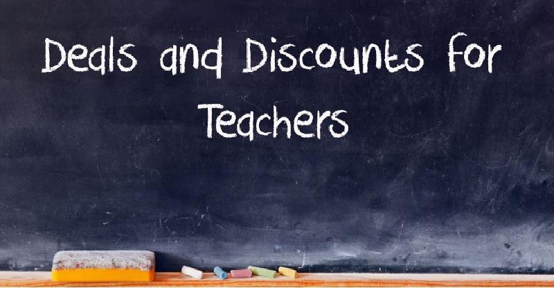 Florida Teacher Discounts >> Best Teacher Discounts 2019