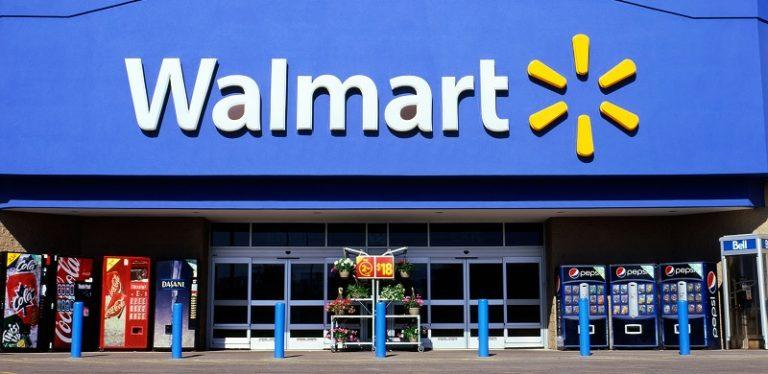 Discover Walmart Promotion: Earn 10% Cashback