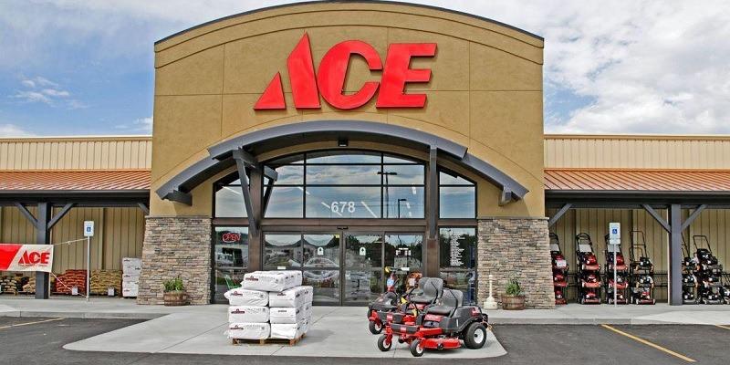 Ace Hardware Promotion