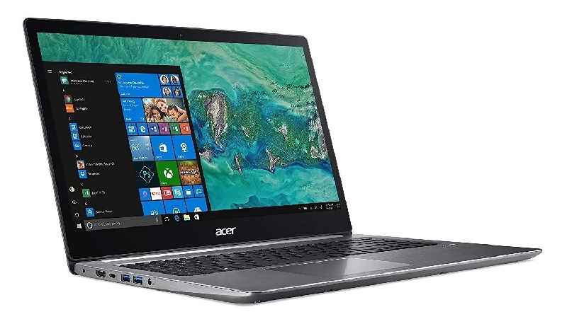 Acer Swift 3 Laptop via Amazon: $599.99 + Free Shipping