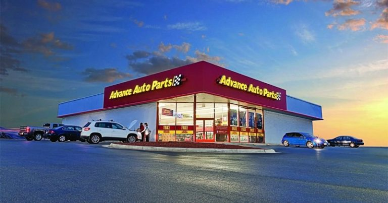 Advanced Auto Parts Coupon Code