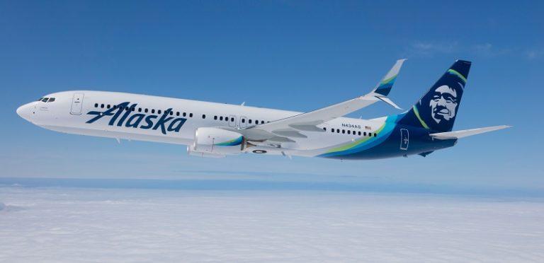 Alaska Airlines Flight Deals Sale
