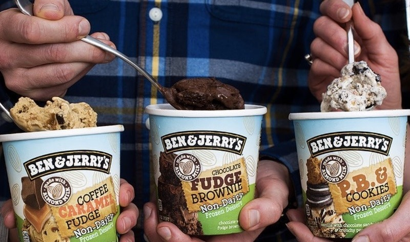 Ben & Jerry's Free Cone Day Promotion