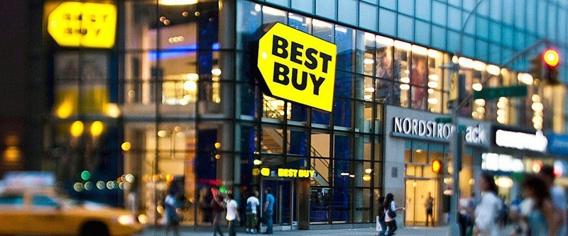 Best Buy Gift Card Promotion