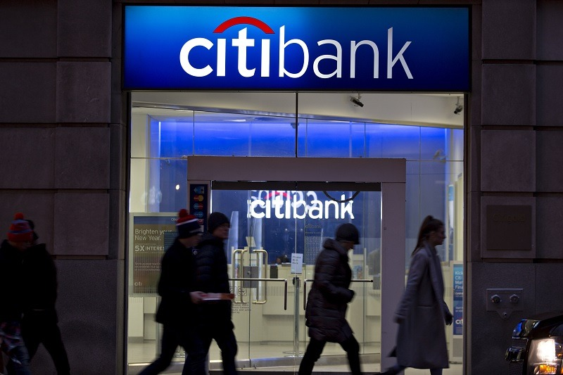 Citibank Review