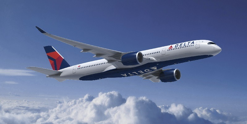 Expired Delta Air Lines Coupons